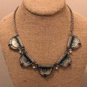 Serengeti collar necklace
